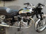 Royal Enfield Bullet 500, spotted in the wild