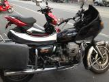 Moto Guzzi California II spotted in the wild