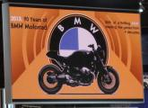90 Years of BMW Motorcycles