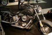 Hells Angels at EICMA 2013 - The bikes look authentic