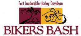 The 14th annual Biker's Bash - Fort Lauderdale, Florida