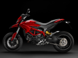 2013 Ducati Hypermotard - left view