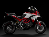 2013 Ducati Multistrada 1200 S Pikes Peak - right view