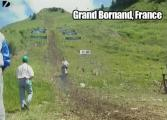 Motorcycle impossible hill climb - LeGrand Bornand