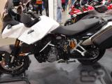 KTM 990 Motorcycle at 2012 Toronto Spring Show
