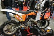 Custom All-Terrain Ktm 300XC - right side