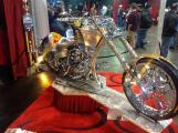 Spartacus Bike at the Spring Motorcycle Show