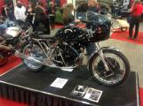 Egli-Vincent at the Spring Motorcycle Show
