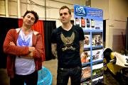 Toronto Spring Motorcycle Show Sat + Sun March 15 - 16, 2014_15