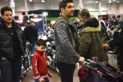 Toronto Spring Motorcycle Show Sat + Sun March 15 - 16, 2014_14