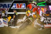 Free Tickets - Monster Energy AMA Supercross, Rogers Centre, March 22nd, 2014