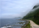 Scenic Roads of Gaspe