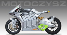 MotoCzysz gets batteries right