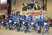 yamaha kids riding camp