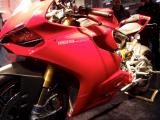 Ducati 1199 Panigale - Right View