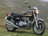 Classic Bike of the Month: The Kawasaki Z1 900