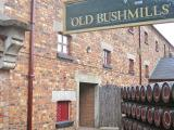 Old Bushmills Distillery, Ireland