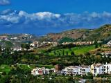 Picturesque Southern Spain