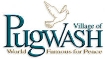 Pugwash, Nova Scotia, World Famous for Peace