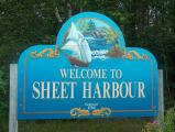 Sheet Harbour, Nova Scotia
