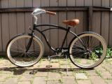 1948 Whizzer Replica Build - Schwinn bike