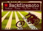 Backfiremoto Cafe Racer Event