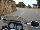 Costa Brava - Motorcycle on the Road of the Year