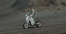 Tom Cruise Oblivion bike