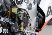 2013 Desmosedici GP13 MotoGP #04 engine
