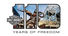 Harley-Davidson 110th Anniversary in Milwaukee - Aug 29-Sep 2, 2013
