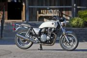Honda CB1100 - Brand new, you're retro_5