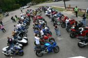 The Womens Sportbike Rally to Vanquish the Dragon in Deals Gap_0