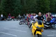Womens Sportbike Rally - 2012