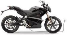 ZERO Motorcycles voted European E-Motorbike of the year 2013_0