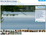 White Oak Motel & Cottages, Holderness, NH