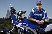 Cyril Despres moves to Yamaha 2014 Dakar