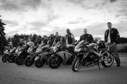 OTR (Out To Ride) Charity Wash in Support of Camp Trillium