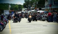 300,000   Riders at the 90th Annual Laconia Bike Week