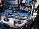 Do You Need to Be Crazy? V8 Bike With Chevy Engine_2