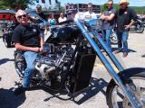 Do You Need to Be Crazy? V8 Bike With Chevy Engine_4