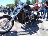 Do You Need to Be Crazy? V8 Bike With Chevy Engine_5