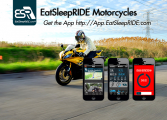 Get the EatSleepRIDE App