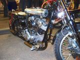 Motor with one Panhead and one Shovel - The Munster Harley_4