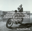 Hunter S. Thompson Words of Wisdom
