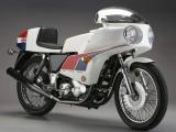 Norton commando 850 John Player Special