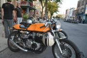 Orange Espresso, Mods n Rockers