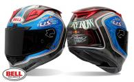 Digging the new BELL STAR Laguna GP helmet