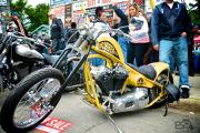 Yellow bobber PD13