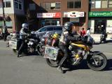 Overland Motorcycle Riders - Haliburton