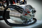 The Tacita Engine - Effectively, service free and very efficient